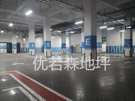 北京地下车库地坪施工热线18660241332