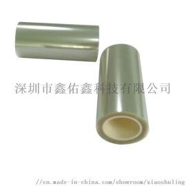 透明防静电硅胶保护膜 不残胶自排气pet