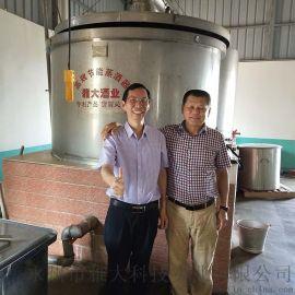 雅大生料酿酒设备 实力厂家质量保证