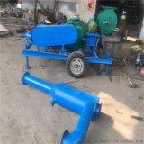 优质耐用粉煤灰清库装车气力输送机 用来输送化学物料粉煤灰气力输送机xy1