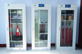 会说话的智能安全工具柜 LED显示屏工具柜厂家供应