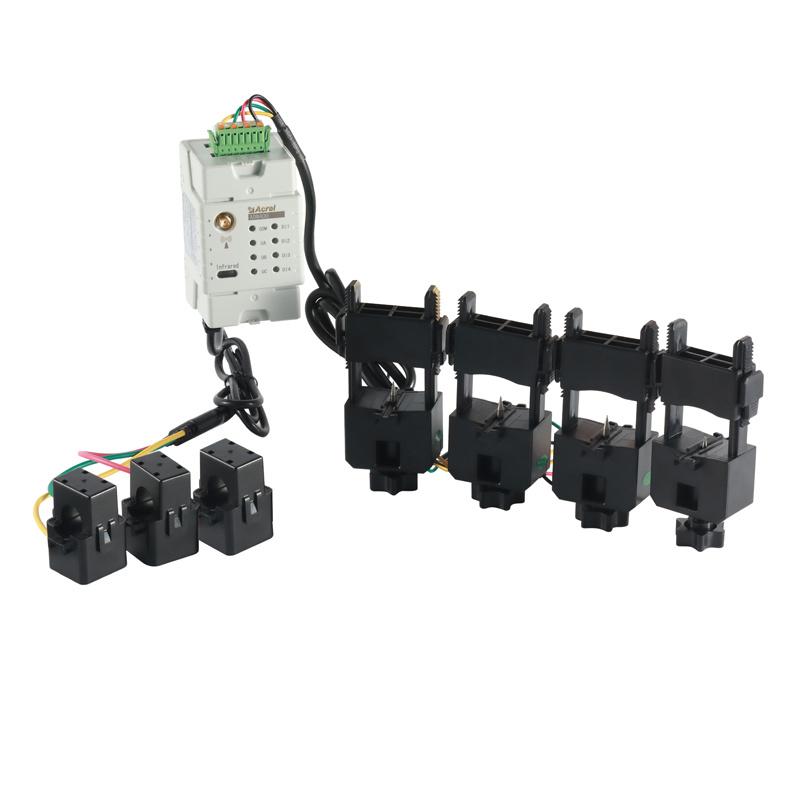 安科瑞 環保設備用電監管系統 ADW400-D24-3S