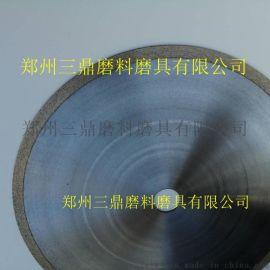 定制大直径超薄烧结金刚石350mm氧化锆陶瓷锯片