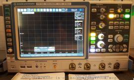 RS RTO1044 4GHz数字示波器