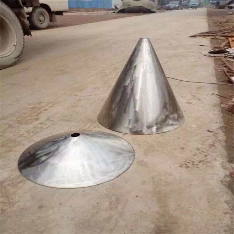 不鏽鋼直縫錐形管衝壓大小頭加工厚壁椎管
