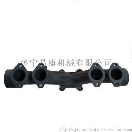 康明斯3104237 QSM11发动机排气管
