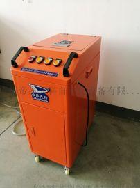 切削液处理油水分离器