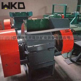铜米机厂家 废旧电线粉碎机 铜塑分离机视频