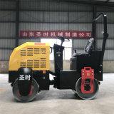 安徽1吨小型压路机厂家 手扶单双轮压路机