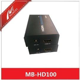 欧凯讯100米HDMI音视频延长器MB-HD100