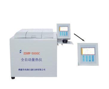 磚廠專用量熱儀, 量熱儀價格, 煤炭大卡檢測儀