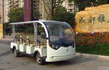 广西南宁桂林百色14人座电动旅游车