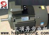超高效金节能电机 YX/YE三项异步电机