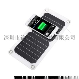 太阳能板 高效便携式太阳能电池板