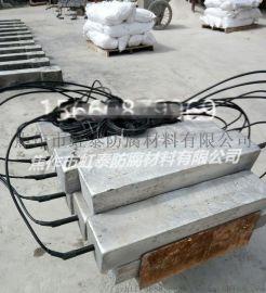 成套22公斤镁阳极  焦作虹泰防腐材料有限公司