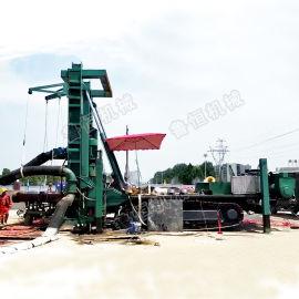 履带式反循环钻机 大口径桩基钻孔机生产厂家
