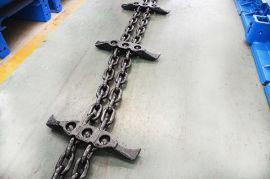 刮板机链条 18×64链条 嵩阳煤机