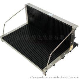 防静电周转架 PCB挂板料架
