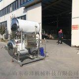 電加熱殺菌鍋能用幾年 肉類專用水浴式殺菌鍋