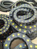 钢筋设备弯曲中心工程拖链 济宁工业工程拖链