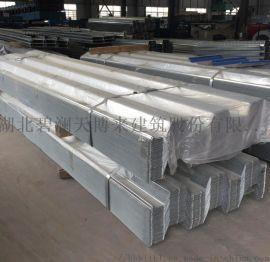 碧澜天开口楼承板51-305-915热镀锌压型钢板