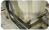 衝壓機基礎設備灌漿料