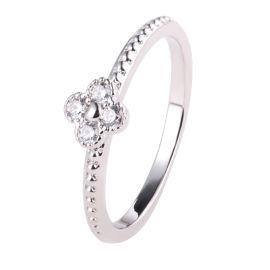 伊泰莲娜铜戒指 跨境纯银925指环品牌定制