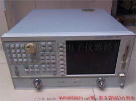 销售收购维修Agilent 安捷伦8722ES 50 MHz-40GHz 矢量网络分析仪