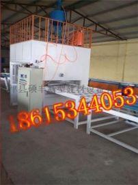 保温装饰一体化板材设备真石漆保温装饰一体板设备