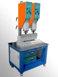 双头大功率超声波塑料焊接机