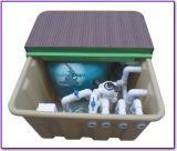埋地式一体化泳池过滤器(F30)