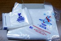PE塑料袋(RCX)
