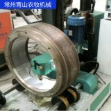 颗粒机压轮压辊壳环模定做,溧阳不锈钢环模