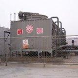 良机中央空调专业配套冷却塔 圆形玻璃钢冷却塔 良机方形冷却塔