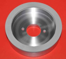 PCD/PDC/PCBN刀磨陶瓷结合剂金刚石砂轮