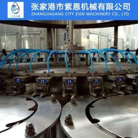 可定制24头灌装机厂家 瓶装饮料灌装生产线