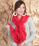 百搭葡萄围巾(QT-001)
