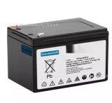 德國陽光A412/8.5SR 12V8.5AH 直流屏UPS/EPS電源 膠體蓄電池