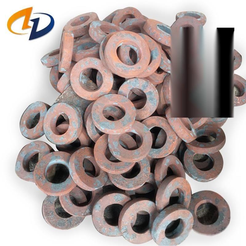 CR12棒料 鍛件 合金工具 CR12圓鋼 精光板加工 按需定製