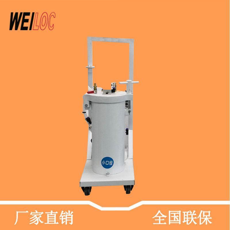 深圳全自动灌胶机 精密高速2600ml硅胶喷胶机 增压涂胶机厂家直销