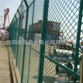 产地货源绿色围栏网 足球场围网  围界护栏网