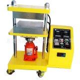 小型熱壓成型機 北京中科也用的壓片機