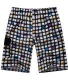 2017年最新男士时尚速干沙滩裤