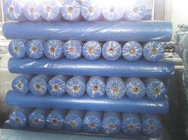 纺粘聚乙烯防水透气膜
