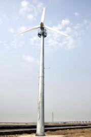 50kW併網風力發電機組