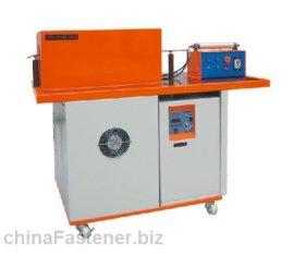江阴小型中频炉厂家全国热卖IGBT小型中频炉 棒料加热炉 铜棒锻打 红冲加热炉