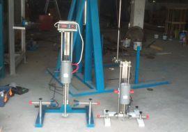东莞液体分散机 液体搅拌机 胶水混合机 油墨搅拌机