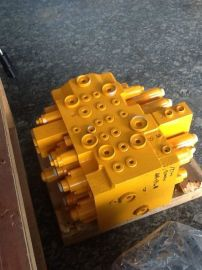 沃尔沃200B挖掘机分配阀