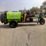 高射程噴霧打藥機 柴油農作物打藥機 高壓手推打藥機