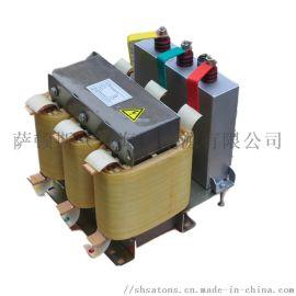 萨顿斯正弦波滤波器 变频器输出端专用滤波器
